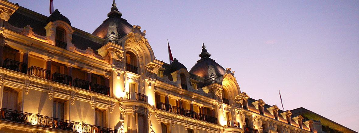 Hotel pres casino de paris