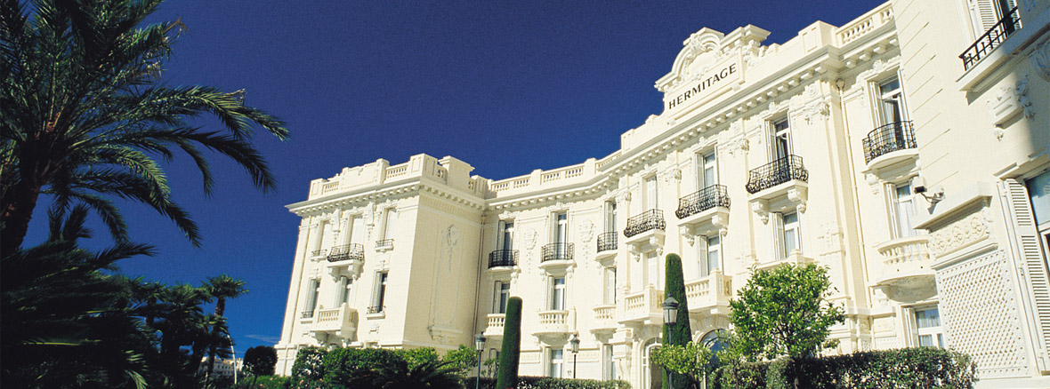 Hotel hermitage monte carlo book a 5 hotel in the heart for Hotels monaco