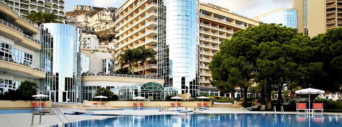 Monaco - Le Mridien Beach Plaza Htels Sjourner Site officiel