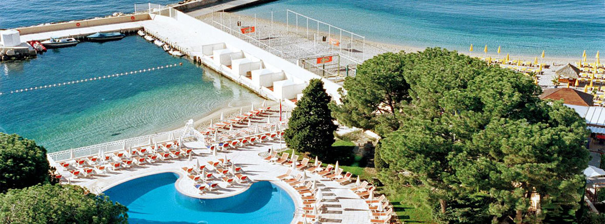 Hotel le meridien beach plaza monaco book in a 4 hotel for Club de sport avec piscine paris
