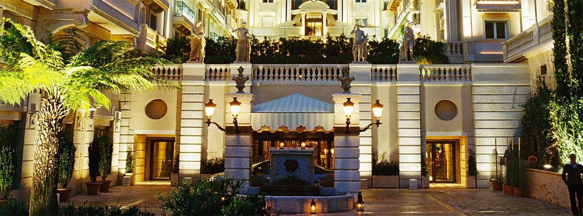 H 244 Tel Metropole Monaco R 233 Servez Dans Un H 244 Tel 5 En Plein