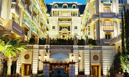 Hotel Metropole Monaco
