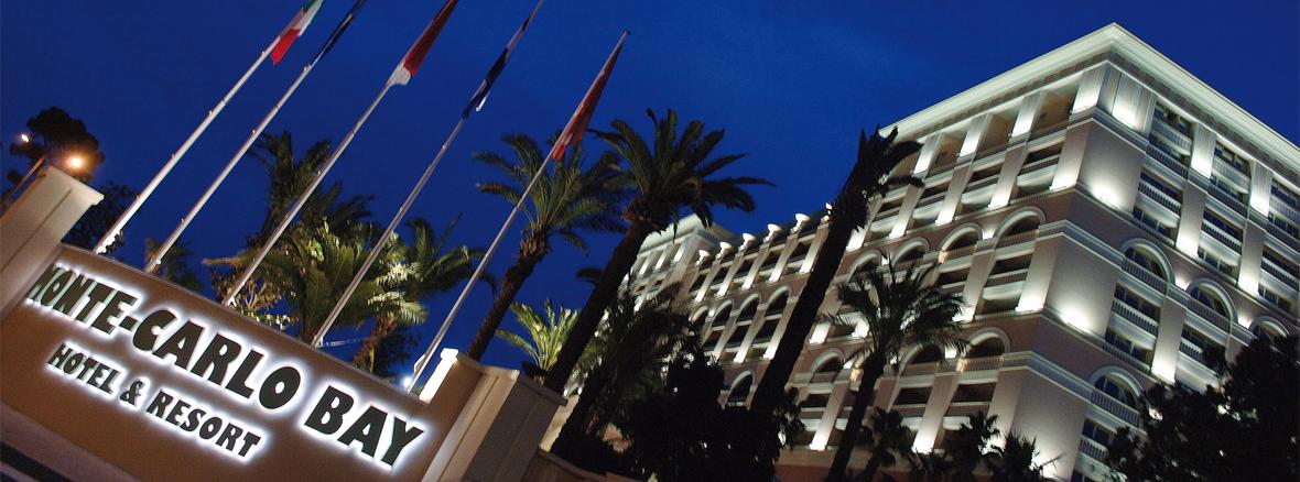 Monte Carlo Bay Hotel Amp Resort Prenotate In Un Hotel 4 Sul Mare