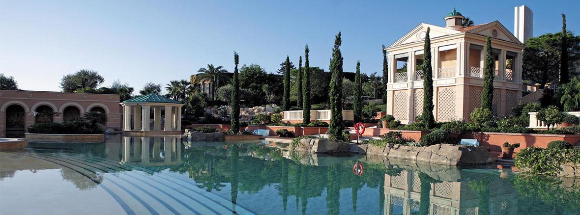 montecarlo resort and casino