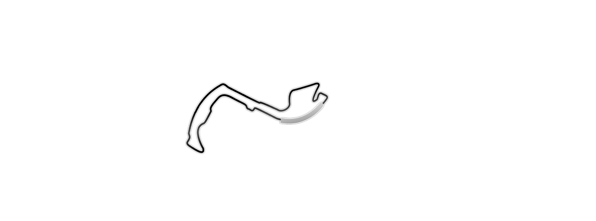 Monaco F1 Grand Prix Map